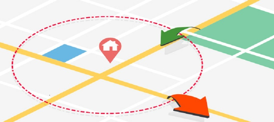 Location Based Attendance Tracking with Geofencing software in Pakistan