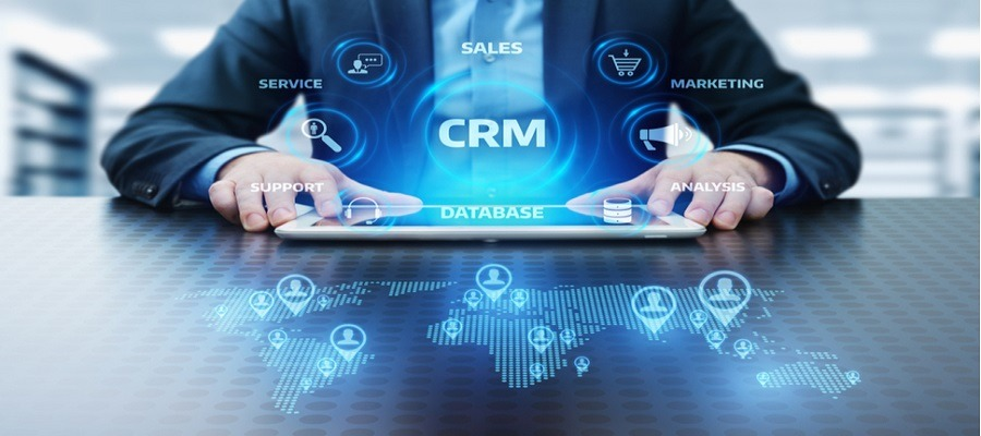 Five Challenges To Solve With CRM Software in Pakistan Integration