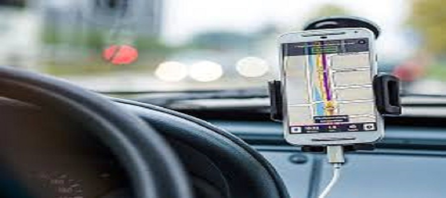 How GPS Tracking in Pakistan Works For Fleet Management