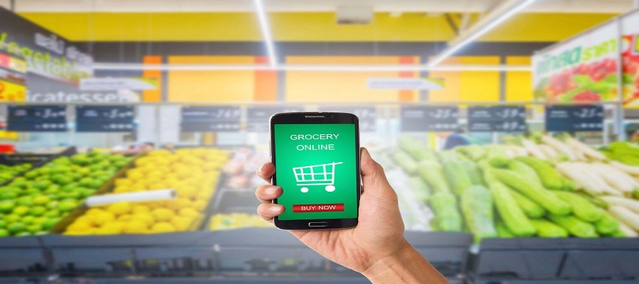Why Grocery Businesses Needed A Delivery Software in Pakistan