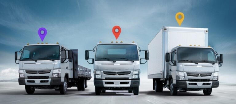 How Trucking Businesses Should Outsource Fleet Tracking in Pakistan