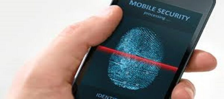 How Mobile Biometric in Pakistan is Leading the Way For Banking Digital Transformation