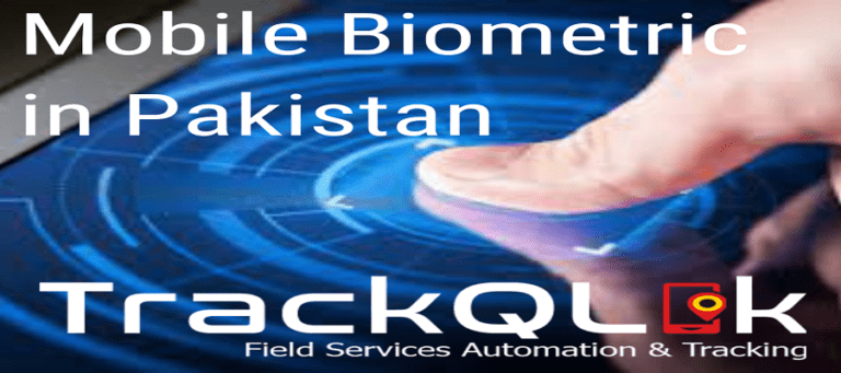 7 Key Benefits of Security with the Addition of Mobile Biometric in Pakistan