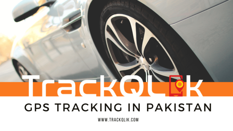 Top 5 Ways You'll Be More Efficient With GPS Tracking in Pakistan