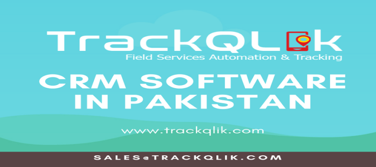 How CRM Software in  Pakistan Can Help Your Manufacturing Company