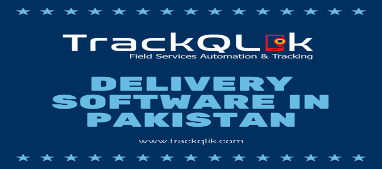 5 Critical Features To Look For In A Delivery Software in Pakistan