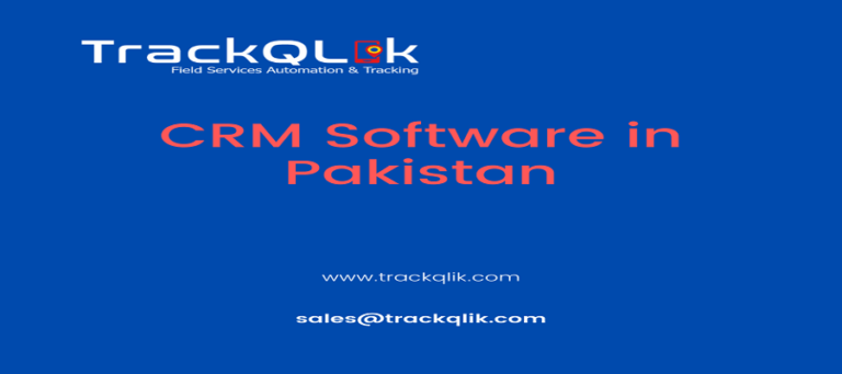 Why B2B Business Needs CRM Software in Pakistan