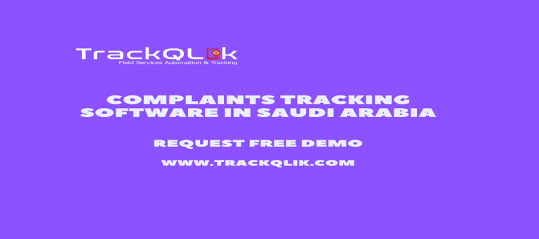 What are Complaints Tracking Software in Pakistan And its Significance