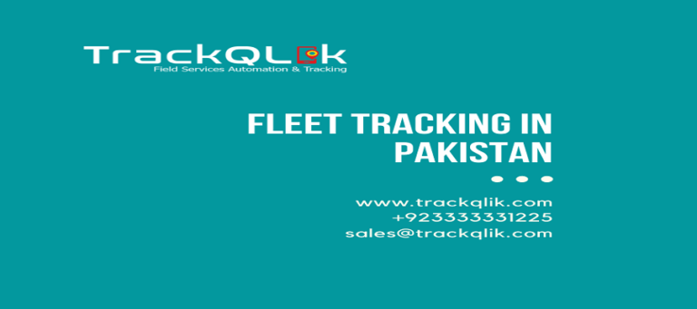 Fleet Tracking in Pakistan Best Practices to Improve Operations And Efficiency