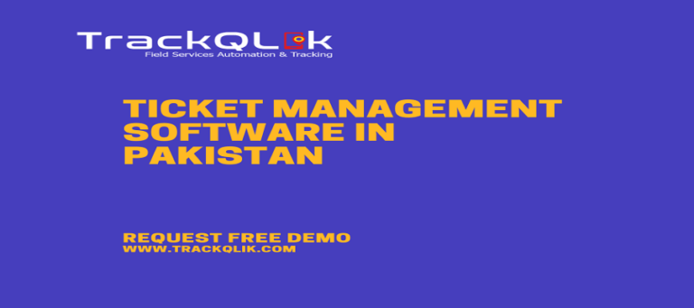 The Top Things to Look for in A Reliable Ticket Management Software in Pakistan