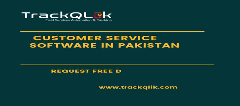 8 Key Benefits Of Using Customer Service Software in Pakistan